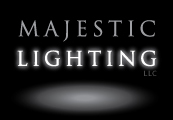 Majectic Lighting Logo